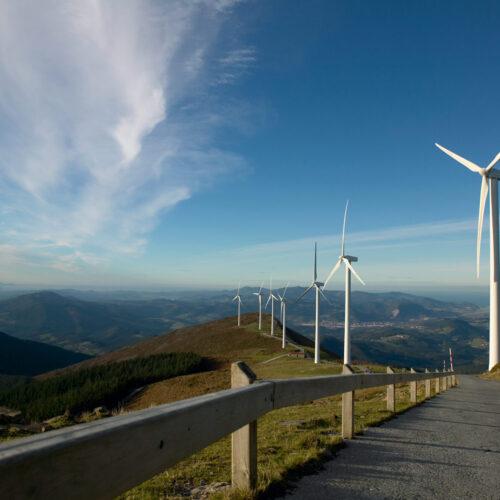 Wind,Turbines